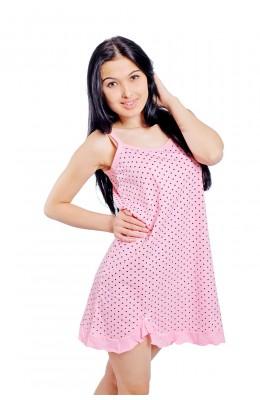 Сорочки лямки для женщин 100.022_SL
