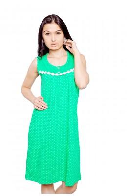 Сорочки безрукавами для женщин 100.079_SB