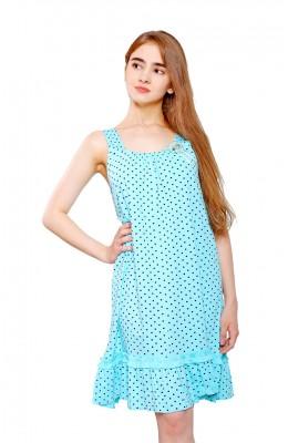 Сорочки лямки для женщин 100.237_SL