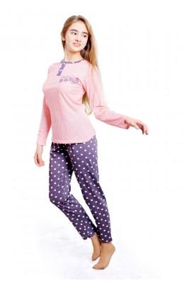Пижамы для женщин 16.101_PJ