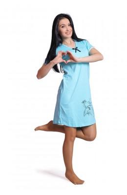 Сорочка с рукавами 16.164_S